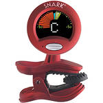 Snark SN-2 Clip-On All Instrument Tuner (Red)