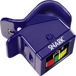 Snark S-1 Son of Snark Clip-On Guitar and Bass Tuner