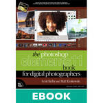New Riders E-Book: The Photoshop Elements 11 Book for Digital Photographers