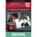 New Riders E-Book: The Photoshop Elements 12 Book for Digital Photographers
