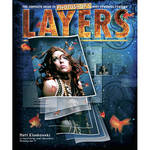 Peachpit Press E-Book: Layers: The Complete Guide to Photoshop's Most Powerful Feature (First Edition)
