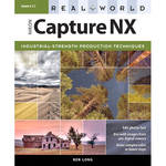 Peachpit Press E-Book: Real World Nikon Capture NX (First Edition, Download)