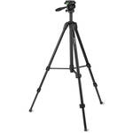 Magnus PV-7451M Tripod/Monopod with 3-Way Pan/Tilt Head