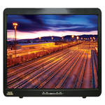 "Tote Vision 17"" Monitor LED-1708HD (Free-Standing)"