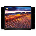 "Tote Vision 17"" Monitor LED-1708HDR (Rack Mount)"