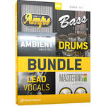 Toontrack EZmix Complete Production 6 Pack - Preset Expansion Packs for EZmix 2 (Download)
