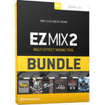 Toontrack EZmix 2 Rock & Metal Guitar Bundle (Download)