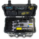 Motion FX Systems ThunderPack RAID Portable DIT Base Station