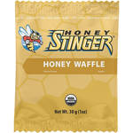 Honey Stinger Organic Waffles (Honey, 16-Pack)