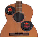 KYSER Lifeguard Humidifier for Classical Guitars