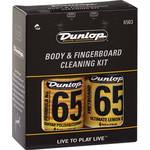 Dunlop 6503 - Body and Fingerboard Cleaning Kit