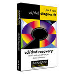 InfinaDyne CD/DVD Diagnostic Video 3.2 (Download Version)