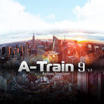 DEGICA A-Train 9 V3.0: Railroad Simulator Steam Key (Windows)