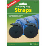 Coghlan's Sleeping Bag Straps (2-Pack)