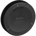 Sigma Rear Cap LCR II for Canon EF Mount Lenses