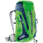 Deuter Sport ACT Trail 30 Backpack (Spring/Midnight)
