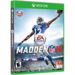 Electronic Arts Madden NFL 16 (Xbox One)