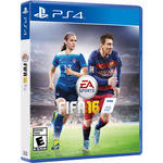 Electronic Arts FIFA 16 (PS4)