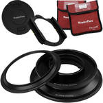 FotodioX WonderPana Absolute Core Unit Kit for Panasonic 7-14mm Lens with Pro 130mm Filter Holder