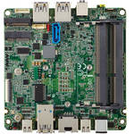 Intel NUC5i5MYBE NUC Board (5-Pack)