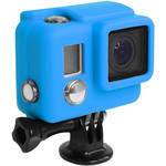 XSORIES Silicon Cover HD3+ for GoPro Standard Housing (Blue)