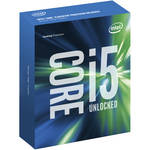 Intel Core i5-6600 3.3 GHz Quad-Core Processor (Retail)
