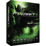 Acoustica Mixcraft 7 - Multi-Track Recording and Performance Software (Retail, Boxed)