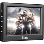 "ikan VL5e 5"" HDMI Monitor with E6 Battery Plate"