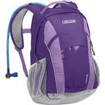 CAMELBAK Scout 11L Pack (1.5L Antidote Reservoir, Pansy/African Violet)