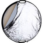 "Phottix 5-in-1 Light Multi Collapsible Reflector (42"")"