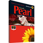 PermaJetUSA Smooth Pearl 280 Digital Photo Paper (A4, 50 Sheets)