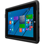 Incipio Capture Ultra Rugged Case with Rotating Hand Strap for Microsoft Surface 3 (Black)