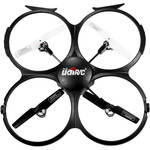 UDI RC U818A HD Quadcopter with HD Camera (Black)