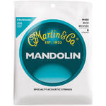 MARTIN Mandolin 80/20 Bronze Strings