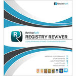 Corel ReviverSoft Registry Reviver (1-Year Subscription, Download)