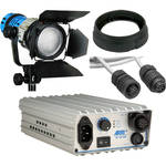 ARRI Pocket Par 125 HMI Light Kit