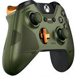 Microsoft Xbox One Limited Edition Halo 5: Guardians Master Chief Wireless Controller