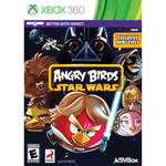 Activision Angry Birds: Star Wars (Xbox 360)