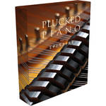 Spitfire Audio Plucked Piano - Virtual Instrument (Download)