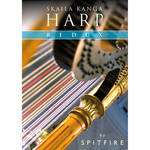 Spitfire Audio Skaila Kanga Harp Redux - Virtual Instrument (Download)