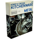 Spitfire Audio King's Cross Kitchenware Metal - Virtual Instrument (Download)