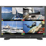 "Marshall Electronics QVW-2410-HDI 24.1"" IMD Quad-Viewer Monitor with Dual HDMI Input"