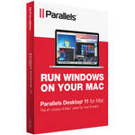 Parallels Desktop 11 for Mac (Retail)
