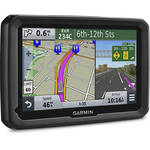 Garmin dezl 570LMT GPS for Trucks with North America Maps