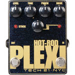 TECH 21 Hot-Rod Plexi Distortion Pedal
