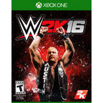 Take-Two WWE 2K16 (Xbox One)