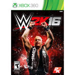 Take-Two WWE 2K16 (Xbox 360)
