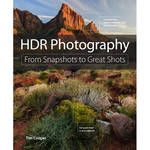 Peachpit Press Book: HDR Photography: From Snapshots to Great Shots (First Edition)