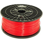 Printrbot 1.75mm PLA Filament (1.1 lb, Rocket Red)