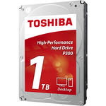 "Toshiba 1TB P300 Desktop 7200 rpm SATA III 3.5"" Internal Hard Drive"